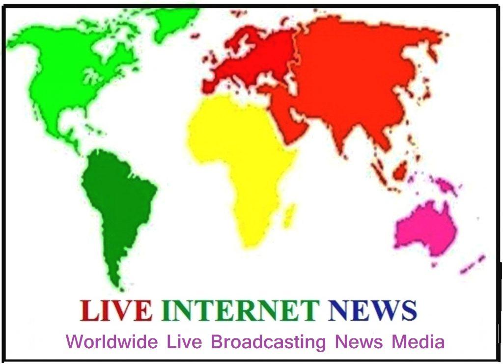 Press-Live Internet News